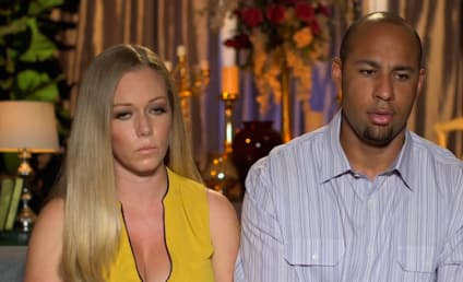 Kendra Wilkinson to Hank Baskett: EFF YOU!!!