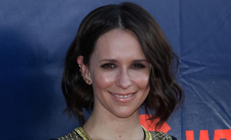 Jennifer Love Hewitt Gives Birth to a Boy!
