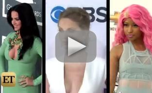 Katy Perry Fires Shot at Taylor Swift Over Nicki Minaj Feud
