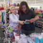 Michelle Obama Shops with Ellen DeGeneres