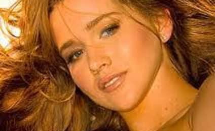 Look for Ashley Harkleroad Nude in Playboy