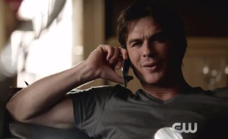 The Vampire Diaries Season 7 Promo: New Enemies, New Stakes