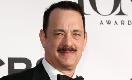 Tom Hanks Reveals Diabetes Diagnosis to David Letterman