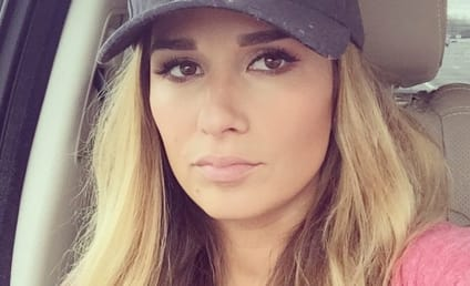 Jessie James Decker Slams Instagram for Removing Baby Photo, Shares Pic of Kim Kardashian Nude