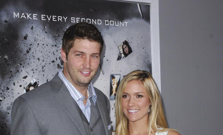 Jay Cutler: Trying to Win Back Kristin Cavallari?