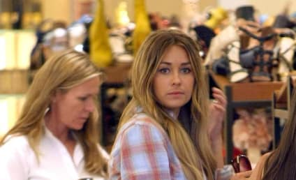 More Drama Between Lauren Conrad, Jason Wahler