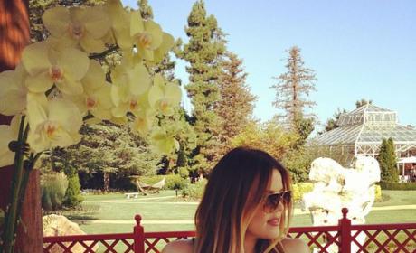 Khloe Kardashian Instagram Quote