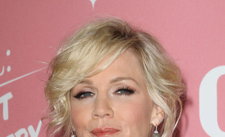 Jennie Garth Photograph