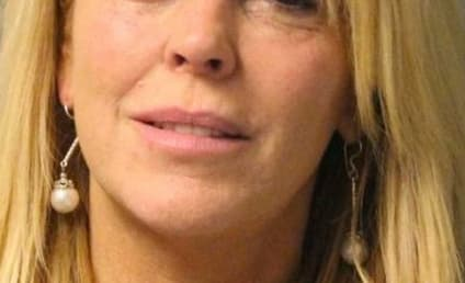Dina Lohan: Arrested For DUI!
