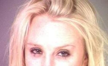 Brooke Ashley Brinson, Cousin of Paris Hilton, in DUI Bust
