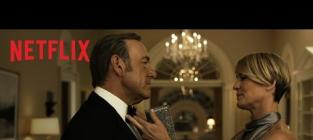 """House of Cards Season 3 Trailer: """"We're Murderers"""""""
