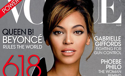 Beyonce on Blue Ivy: She's My Homey!