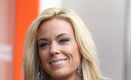 Kate Gosselin Photograph