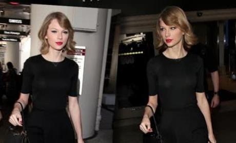 Taylor Swift Shows Off Haircut: Love It or Loathe It?