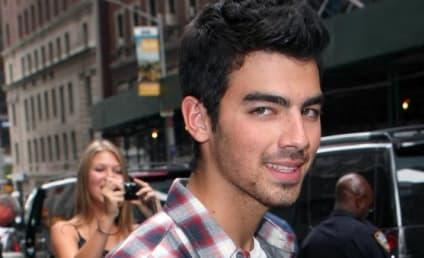Joe Jonas to Guest Star on 90210