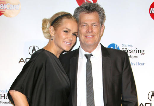 David Foster And Yolanda Hadid Wedding Unique Wedding Ideas