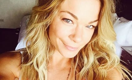 "LeAnn Rimes Called Out For Diva Antics, ""Kardashian Attitude"""