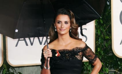 In Full Bloom? Orlando and Penelope Cruz Dating Rumors