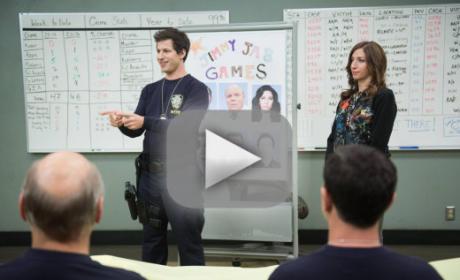Brooklyn Nine-Nine Season 2 Episode 3 Recap: And the Winner Is...