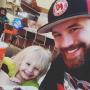 "Adam Lind RIPS Chelsea Houska: Aubree Doesn't Know Who ""Dad"" Is!"