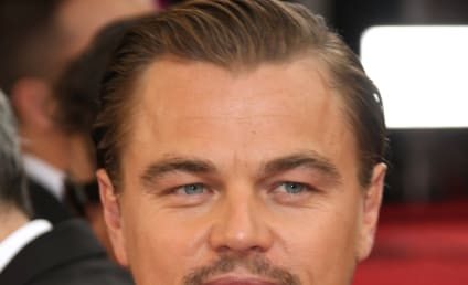 Leonardo DiCaprio Leaves Club With 20 Women, Frightens Joe Jonas