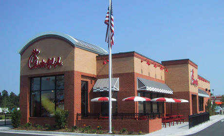 Chick-fil-A: Banned from Boston!