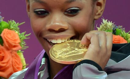 Gabby Douglas' Hair Sparks Debate: Why?