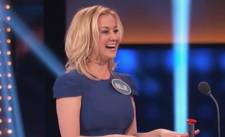 Kellie Pickler on Family Feud