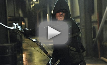 Arrow Season 3 Premieres Huge: Ratings Report
