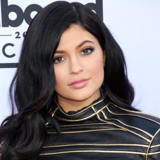 Kylie at Billboard Music Awards