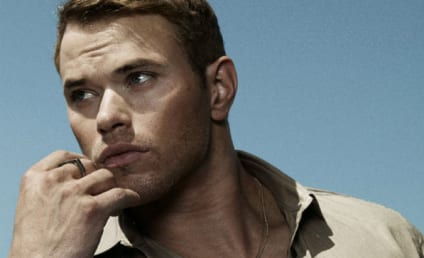 Celebrity Hair Affair: Kellan Lutz