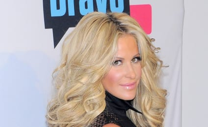 Kim Zolciak: Expecting Twins!
