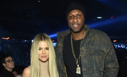 Khloe Kardashian Files For DIVORCE from Lamar Odom: It's Official! Again!