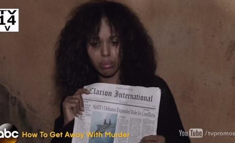 Scandal Season 4 Episode 11 Promo
