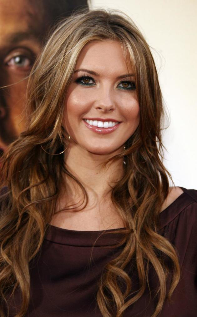 Beautiful Audrina