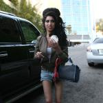 Young Amy Winehouse
