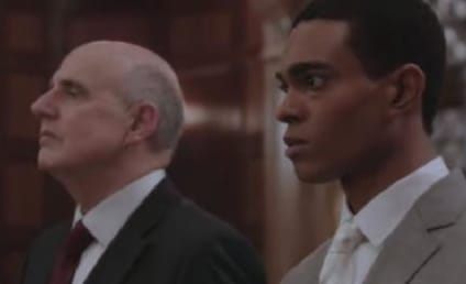 Rihanna, Chris Brown Get Shout-Out in Law & Order Episode Based on Rihanna, Chris Brown