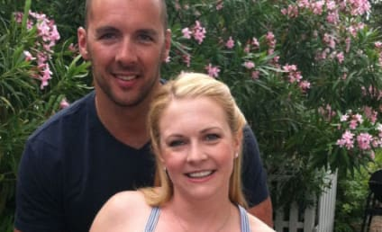 Mark Wilkerson & Melissa Joan Hart: Expecting! Again!