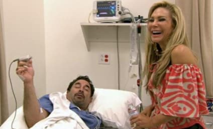 The Real Housewives of Beverly Hills Season Finale Recap: Pandora's Dream Wedding
