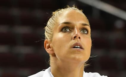 Elena Delle Donne: WNBA Star Comes Out as Gay