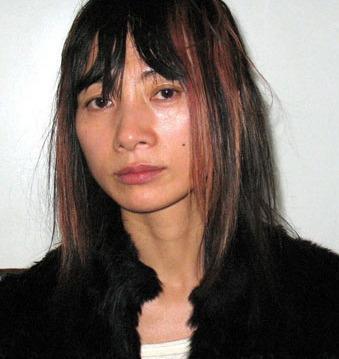 Bai Ling Mug Shot