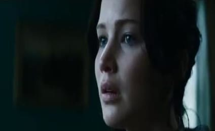 Catching Fire Trailer: Unveiled at Comic-Con!