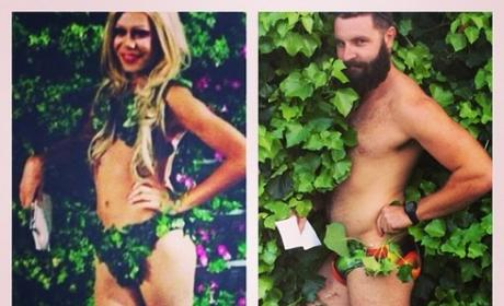 Jarrod Allen Recreates Tinder Profile Photos of Women, Wins at Online Dating
