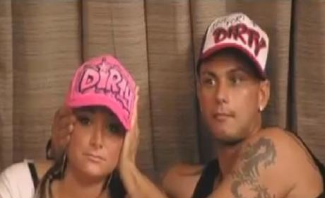 Jersey Shore Season 5 Trailer: Situation vs. Snooki, Reloaded!