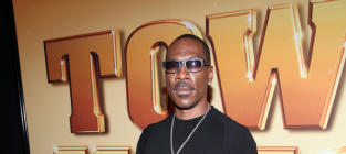 Eddie Murphy and Toni Braxton: New Couple Alert!