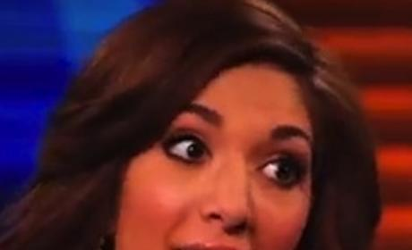 Farrah Abraham: Charlie Sheen is Meaner Than Amanda Bynes!