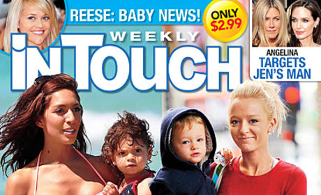 Teen Mom Stars: Lives Ruined By MTV!