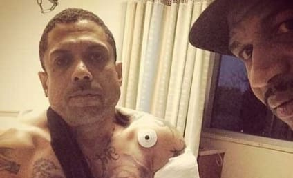 Benzino, Star of Love & Hip Hop, Allegedly Shot by Nephew on Way to Mom's Funeral