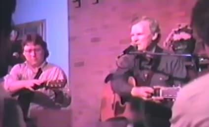 Doc Watson, Veteran Folk Singer, Dead at 89