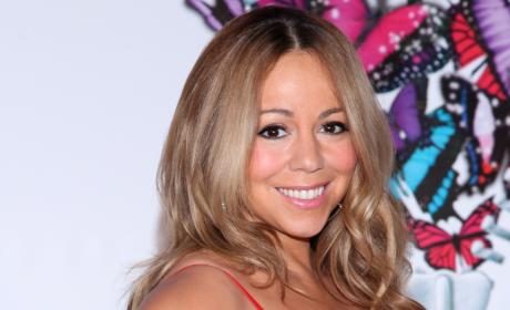 Did Mariah Carey Just Diss Kim Kardashian?